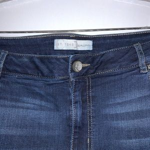 C est. 1946 Jeans - ' C est. 1946' WOMENS denim shorts 18W classic